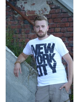 Dashirt NYcity Men Black