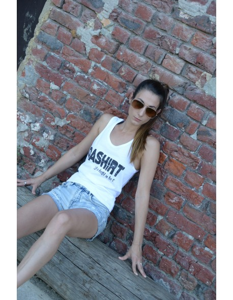Dashirt Women Tanktop