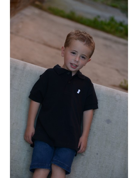 Dashirt Kids Polo