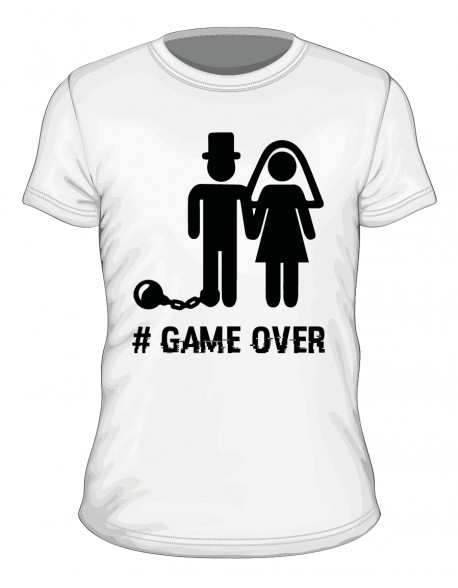 Game over bal