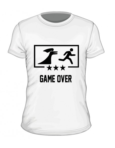 Game over run