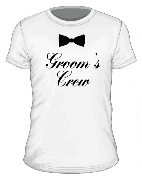 The Grooms Man