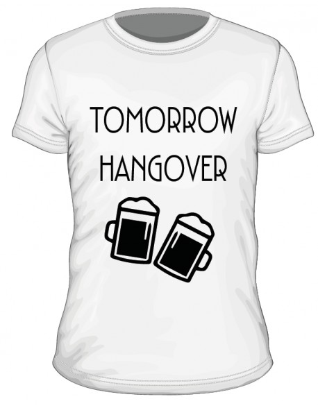 Tomorrow Hangover